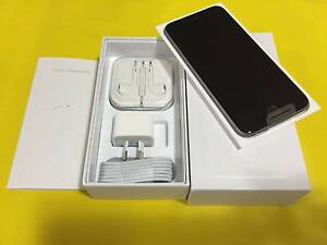 New inactivated iPhone 6 64GB Belmore Canterbury Area Preview