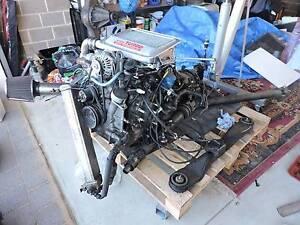 MAZDA 13b turbo S4(MOTOR+BOX) Baldivis Rockingham Area Preview