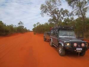 Camprite Off Road Trailer - Excellent Condition Perth Region Preview