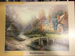 4000 Pieces Puzzle Murdoch Melville Area Preview