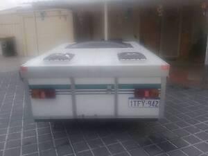 2000 A'van caravan Ballajura Swan Area Preview