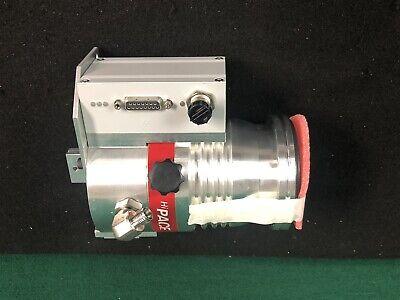 Hipace 80 Pfeiffer Pm P03 940 Turbomolecular Pump W Tc 110 Turbo Tested Working