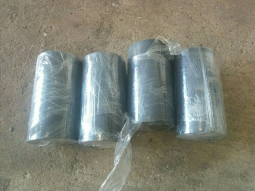 Graphite CNC Machining Rod Cylinder 3 in. diameter x 4.5 in. length