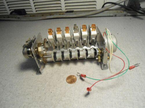 Precision Timer Co. Mod. 6-2