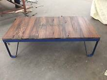 Industrial Pallet Coffee Table - BRAND NEW Marrickville Marrickville Area Preview