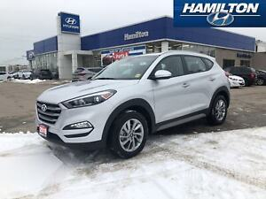 2018 Hyundai Tucson | PREMIUM | AWD | BACK UP CAM | HEATED SEATS