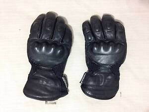 Very Warm and Comfy Motorbike Gloves in Excellent condition. Alexandria Inner Sydney Preview