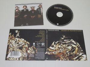 ROGUE-WAVE-ASLEEP-AT-HEAVEN-039-S-PUERTA-BRUSHFIRE-B0009805-02-CD-ALBUM-DIGIPAK