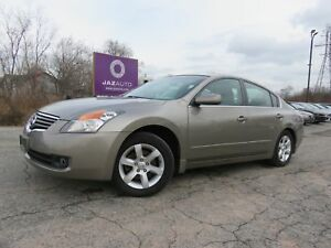2007 Nissan ALTIMA SL CLEAN CAR PROOF GREAT FEATURES RUNS GOOD.