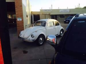 1972 Volkswagen Beetle Coupe Irymple Mildura City Preview