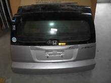 Honda HRV, TAIL GATE Meadow Heights Hume Area Preview