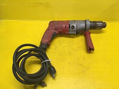Milwaukee Magnum 12 Hammer Drill 5370-1-----------------free Shipping