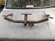 Volvo 2 series tow bar Liverpool Liverpool Area Preview
