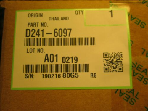 Genuine Ricoh, Savin, Lanier Intermediate Transfer Belt D241-6097  D2416097