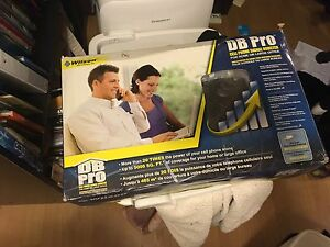Cell phone booster-Wilson DB Pro