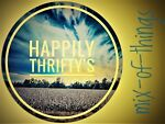 Happily Thrifty's mix-of-things