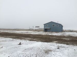 Shop and 6.8 acres for rent (Westlock) Edmonton Edmonton Area image 9