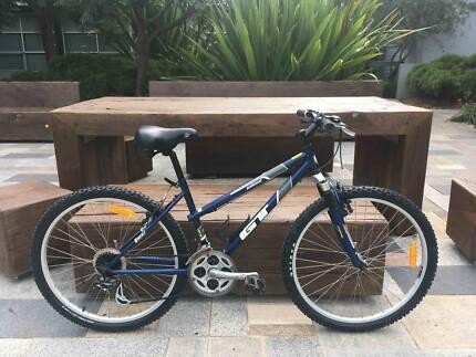 GT Palomar bike