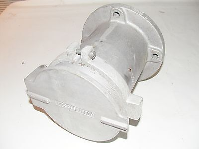 Crouse Hinds Arktite Receptacle - Model Ar20412 200a 600v 4w 4p