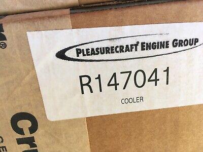 Crusader or Pleasurecraft Marine Cooler (RA147041)