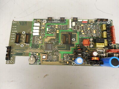 Agilent Hp 5890a 5890 Ii Gc Main Board Motherboard 05890-60017 Rev. B Warranty