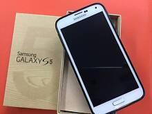 As New Samsung Galaxy S5 Canterbury Canterbury Area Preview