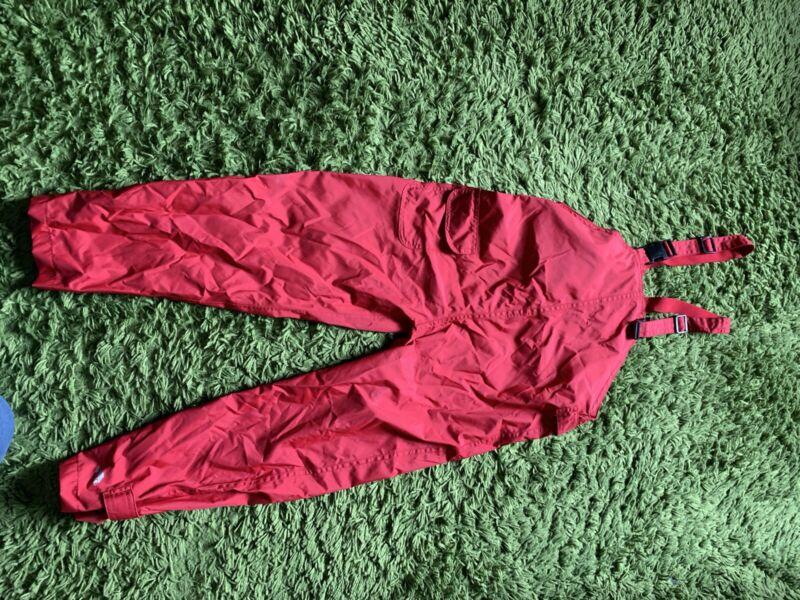 Trespass Kids Waterproof trousers Age7-8