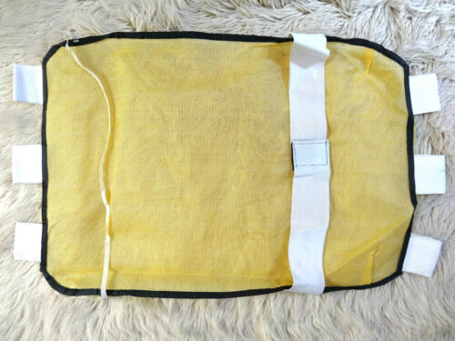 2 Migun Massage Bed - Lower Yellow Tension Mat for 7000 U and UM beds