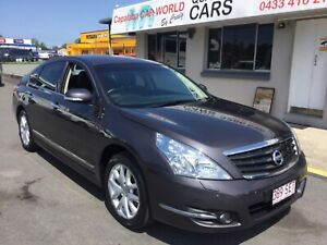 2011 Nissan Maxima ST-L 95,592 klms Capalaba Brisbane South East Preview
