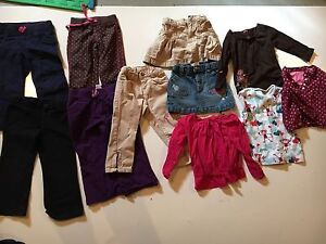 Toddler Size 2 Lot