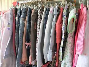 Girls/Boys clothing,  NB-18 mths + sleeping bags Forrestfield Kalamunda Area Preview