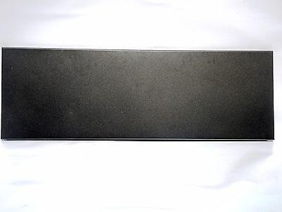 Herman Miller Ethospace 48wx 16h Wall Black Unber Color Tile For Cubicles