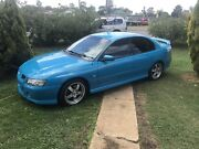 2006 holden commodore vz sv6 Warwick Southern Downs Preview