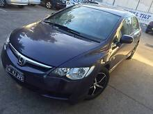 CHEAP  CIVIC WITH LONG REGO Thornleigh Hornsby Area Preview