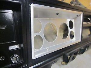 ford truck gauge panel 1979-1973