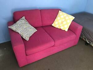 Lounge Sofa Neutral Bay North Sydney Area Preview