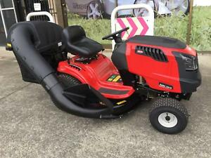 NEW ROVER RIDE-ON 38 INCH CUT with CATCHER | Lawn Mowers | Gumtree
