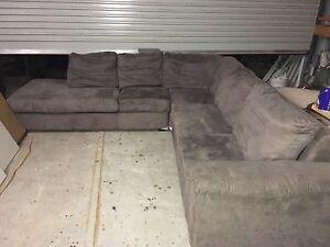 Modular couch Port Noarlunga South Morphett Vale Area Preview