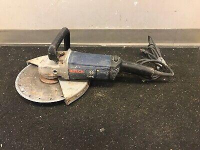 Bosch 1364-46  12 in. Abrasive Cutoff Machine