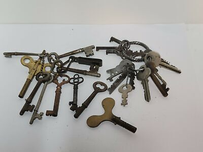 Replacement Toy Clock Wind Up Key Keys Vintage Antique Toys Clocks Free Shipping
