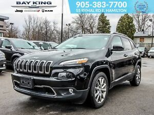 2018 Jeep Cherokee 4X2, BACK UP CAM, BLUETOOTH, REMOTE START, LE