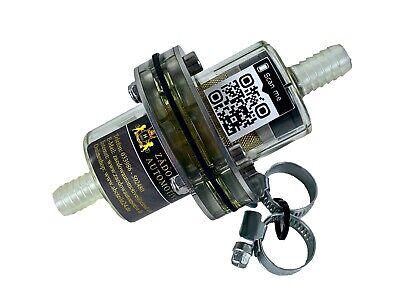 Magnetfilter Filter ABC Fahrwerk alle Mercedes SL R230 auch AMG 2001-2011