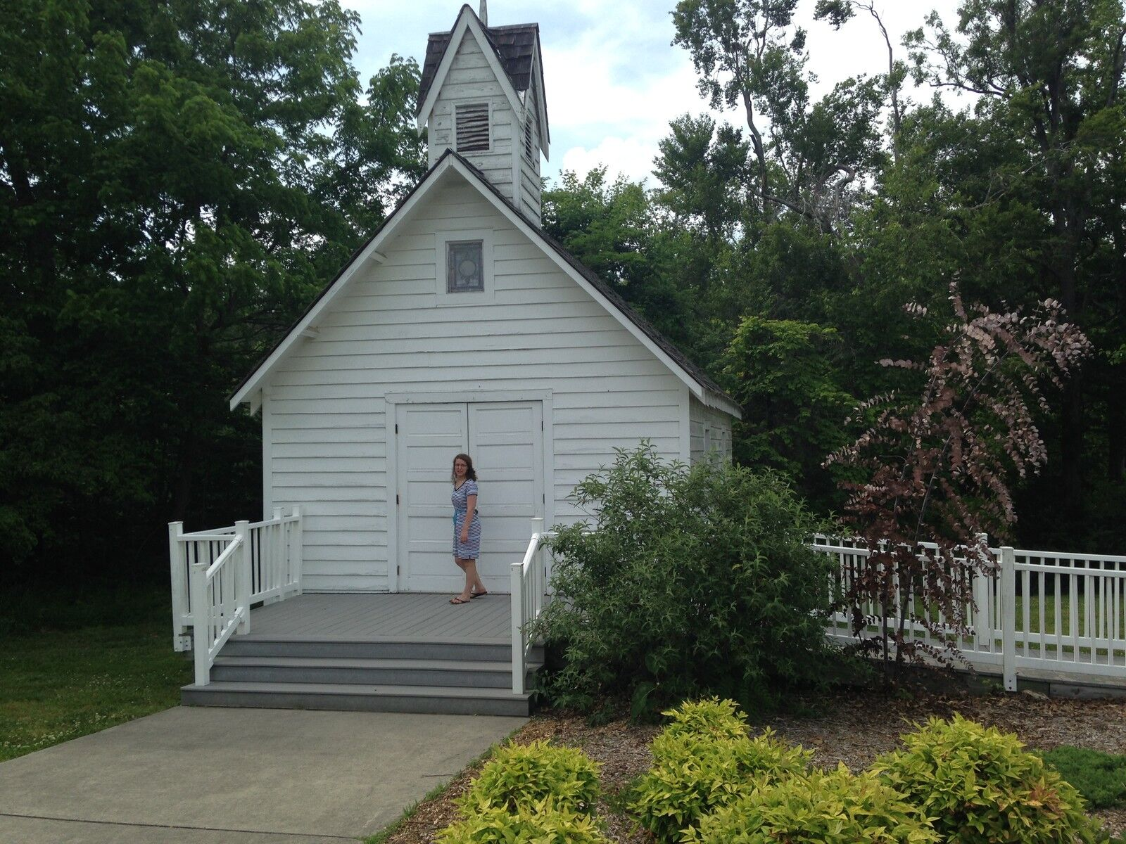 church creek treasures