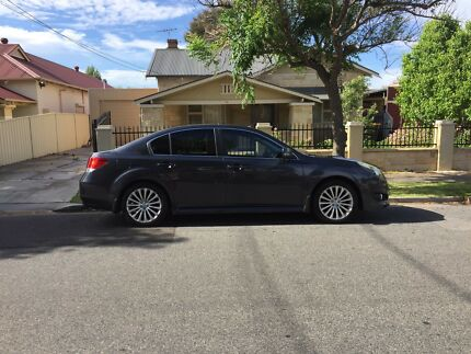 Subaru Liberty Premium AWD Turbo Richmond West Torrens Area Preview