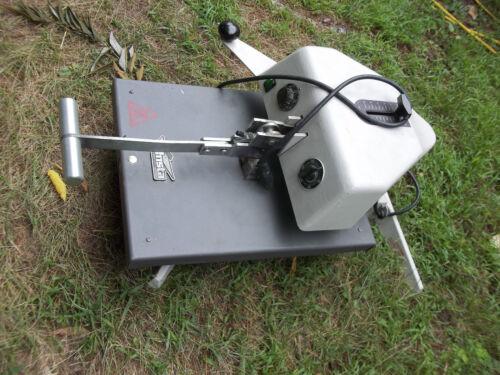Insta Heat Press Seal Machine Model 221 15x20