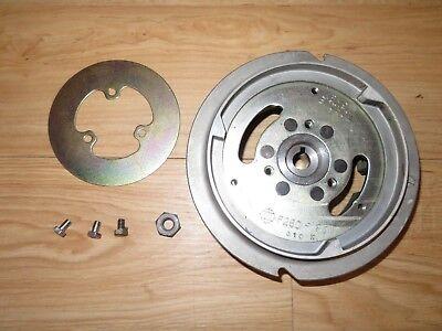 1977-1998 8 hp Yamaha Mariner Outboard Flywheel
