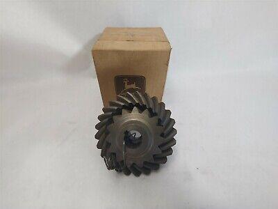 Genuine Nos John Deere B Br Bo Fan Governor Gear Set Ab1406r B279r B289r