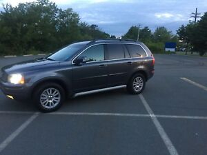 2007 Volvo XC90 New MVI