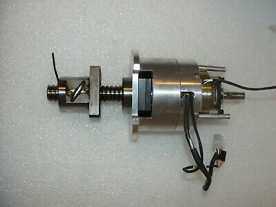 Tool & Machine Components - Dc Motors