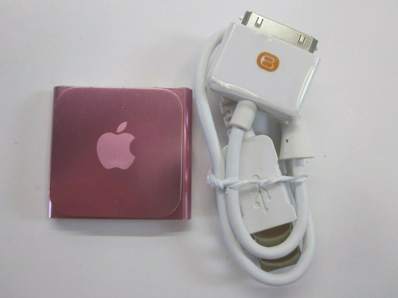 ::Apple iPod nano 6th Generation Pink (8 GB)